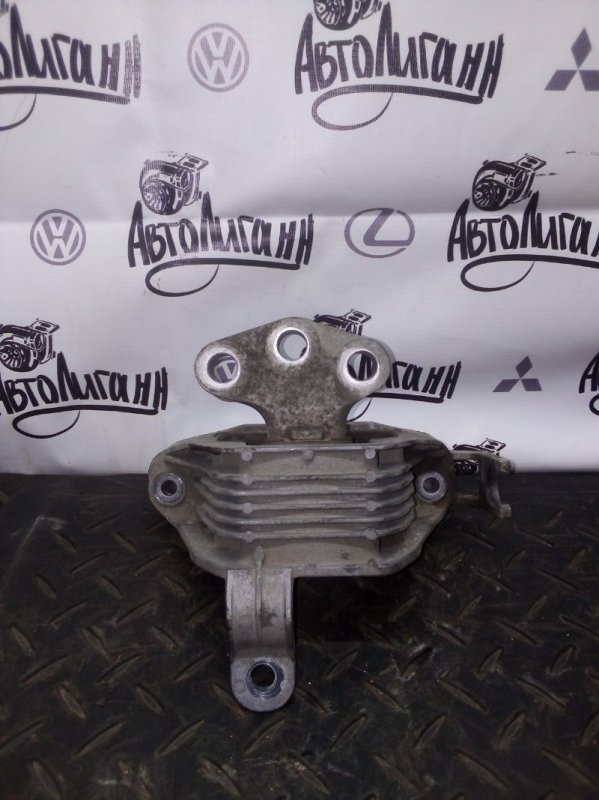 Подушка двигателя Chevrolet Cruze СЕДАН Z18XER 2013 правая (б/у)