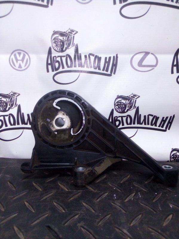 Подушка двигателя Chevrolet Cruze СЕДАН Z18XER 2013 передняя (б/у)