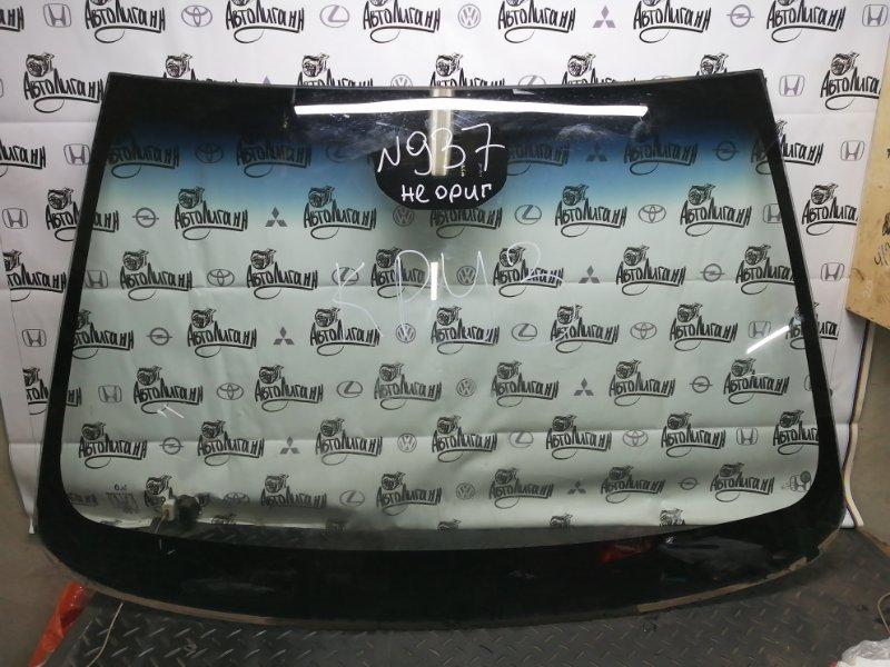 Стекло лобовое Chevrolet Cruze СЕДАН Z18XER 2013 (б/у)