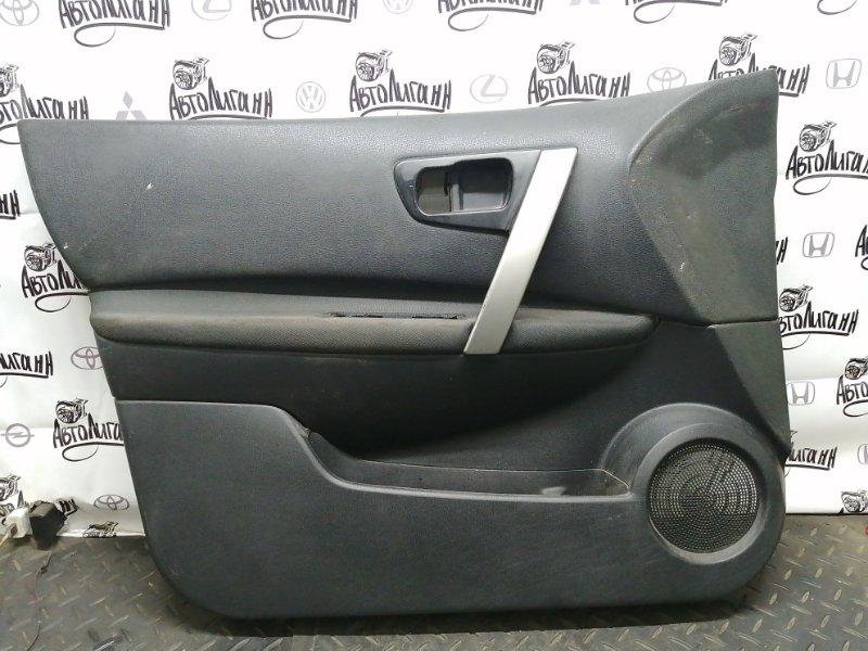 Обшивка двери Nissan Qashqai MR20 2011 (б/у)