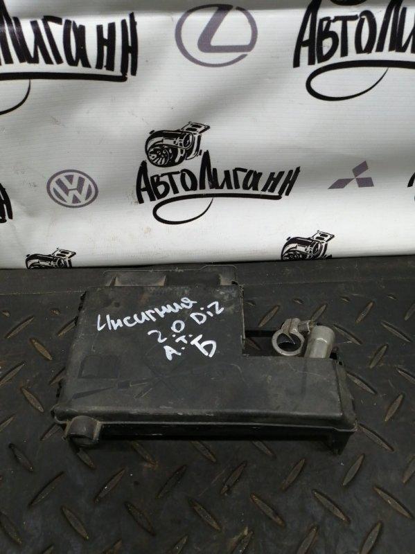 Блок предохранителей Opel Insignia A20DTH 2009 (б/у)