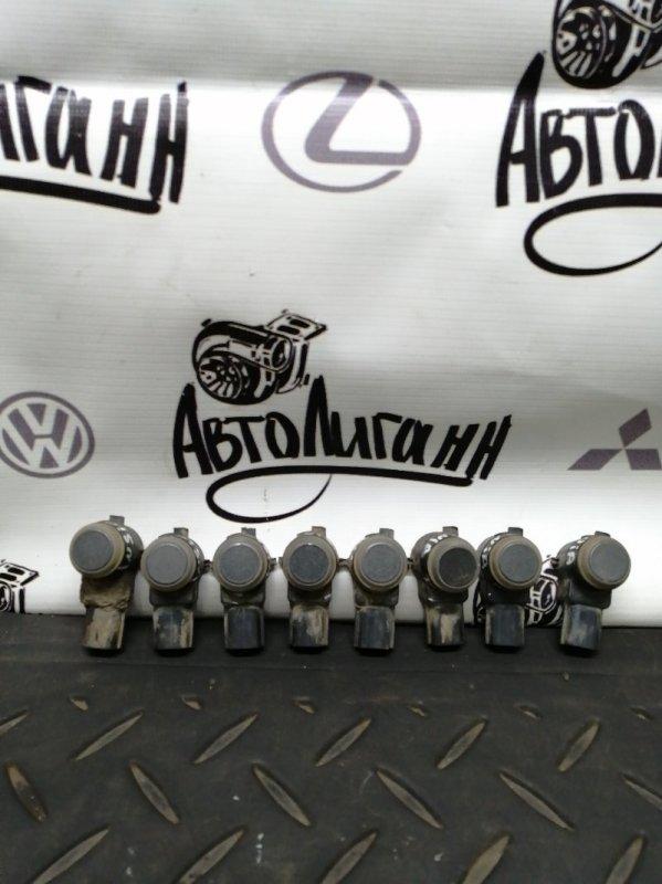Парктроник Opel Insignia A20DTH 2009 (б/у)