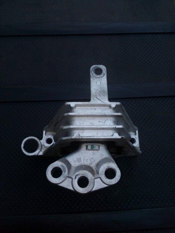 Подушка двигателя Opel Insignia A20DTH 2009 правая (б/у)