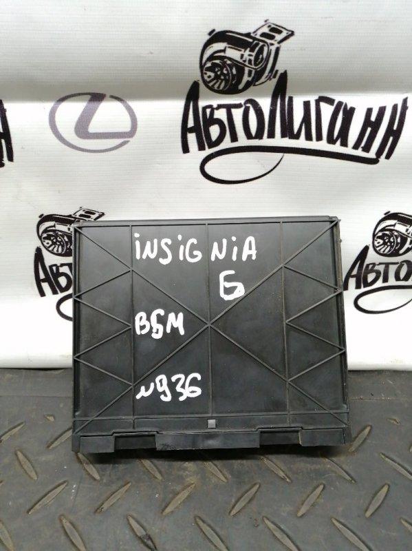 Блок комфорта Opel Insignia A20DTH 2009 (б/у)