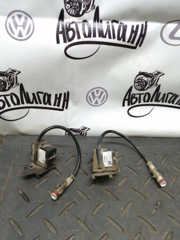 Датчик ускорения Opel Insignia A20DTH 2009 (б/у)