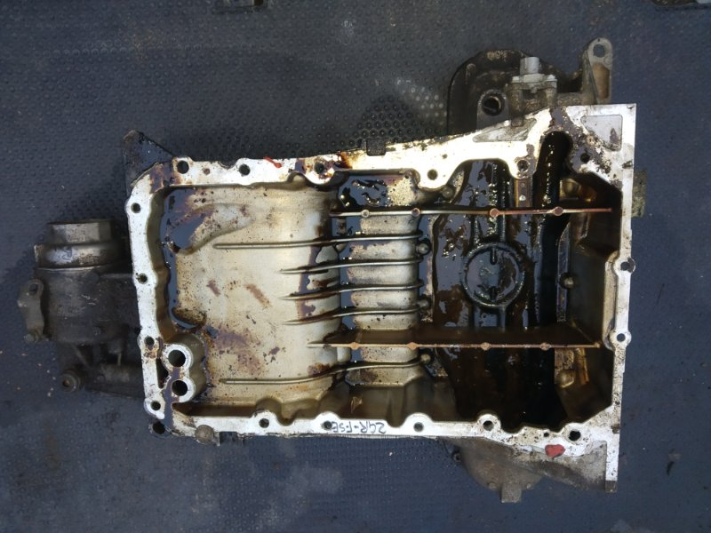 Поддон Lexus Rx350 2GR-FSE 2011 (б/у)