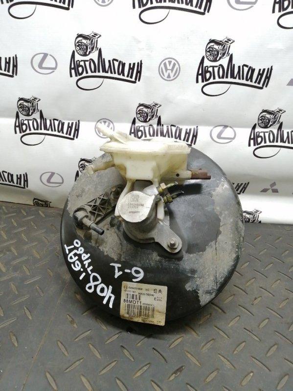 Вакуумный усилитель тормозов (вут) Peugeot 408 EP6CDTMD 2012 (б/у)