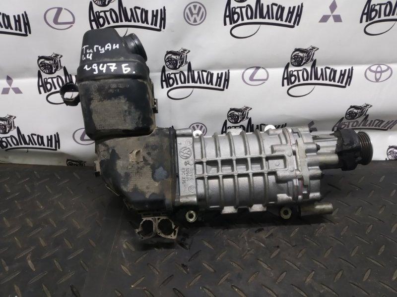 Компрессор двс Volkswagen Tiguan CTH 2012 (б/у)