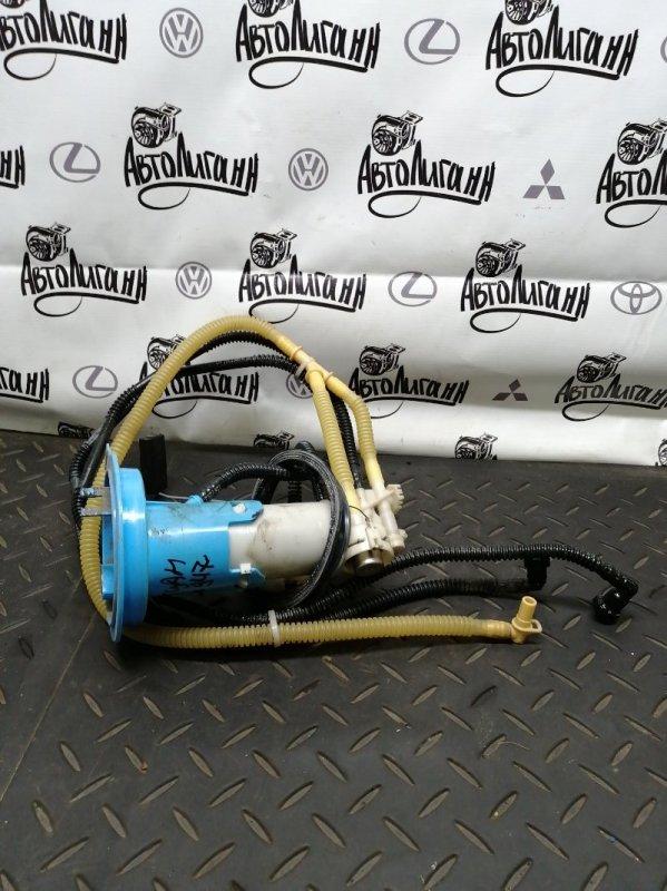Датчик уровня топлива Volkswagen Tiguan CTH 2012 (б/у)