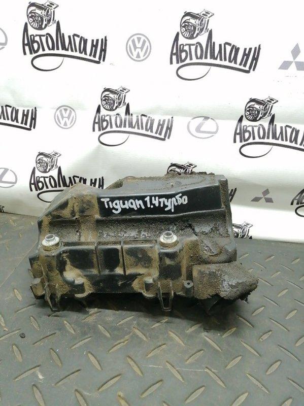 Демпфер давления компрессора Volkswagen Tiguan CTH 2012 (б/у)