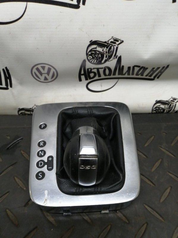 Ручка акпп Volkswagen Tiguan CTH 2012 (б/у)