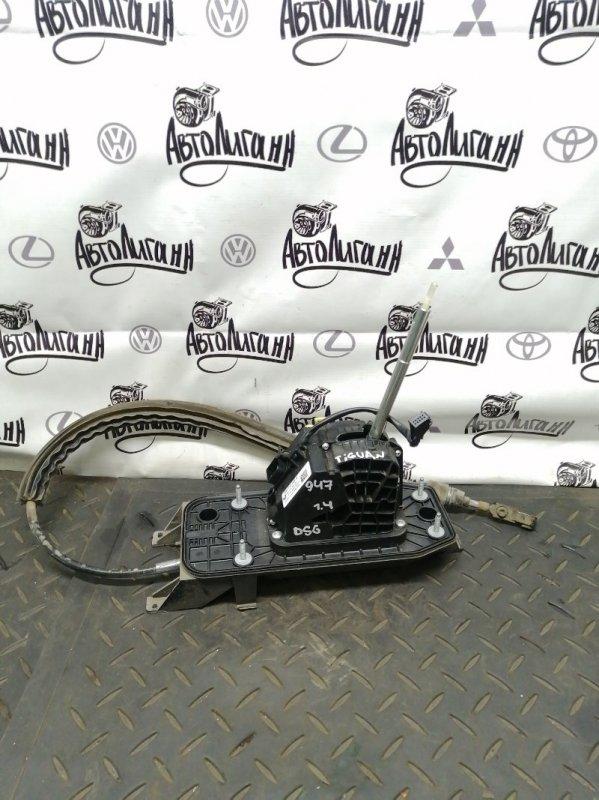 Селектор Volkswagen Tiguan CTH 2012 (б/у)