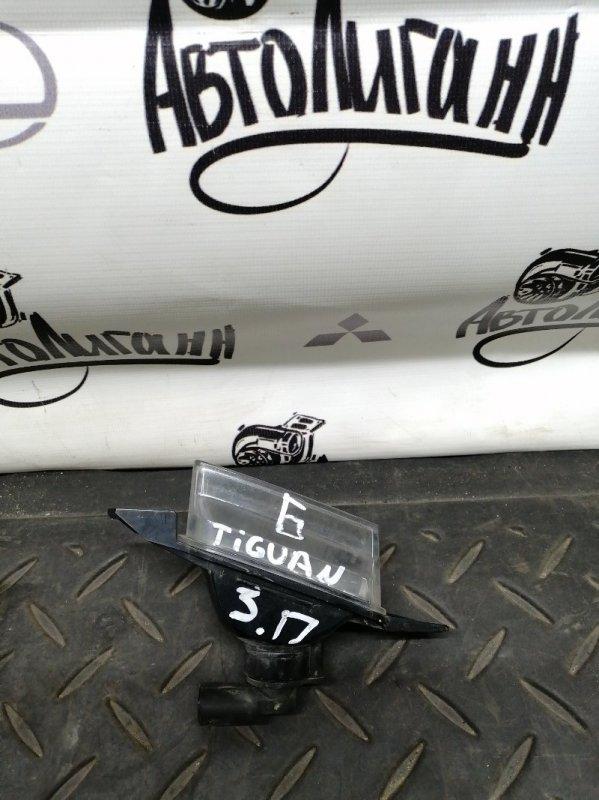 Фонарь заднего хода Volkswagen Tiguan CTH 2012 задний правый (б/у)