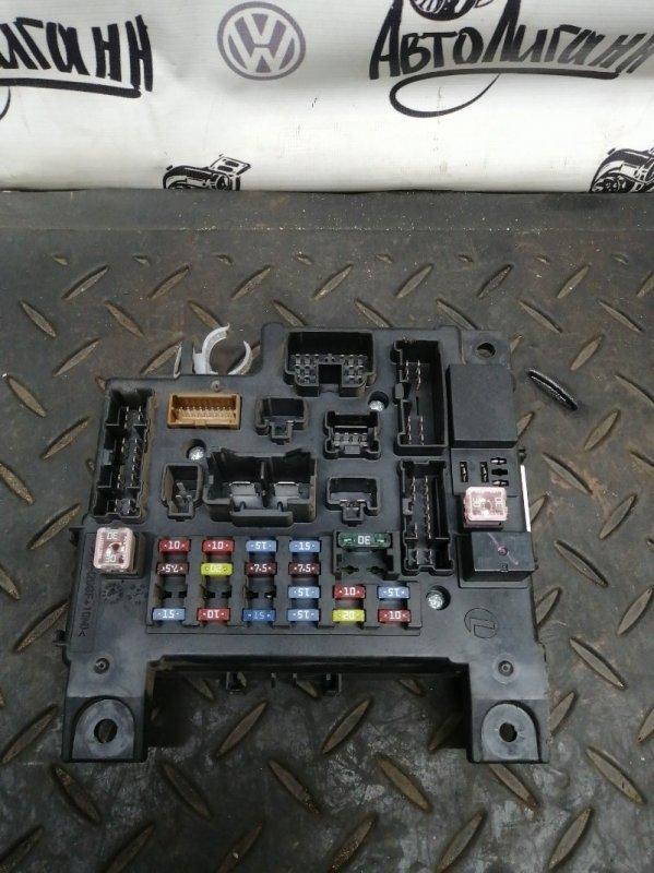 Блок предохранителей Mitsubishi Lancer 10 СЕДАН 4B11 2007 (б/у)