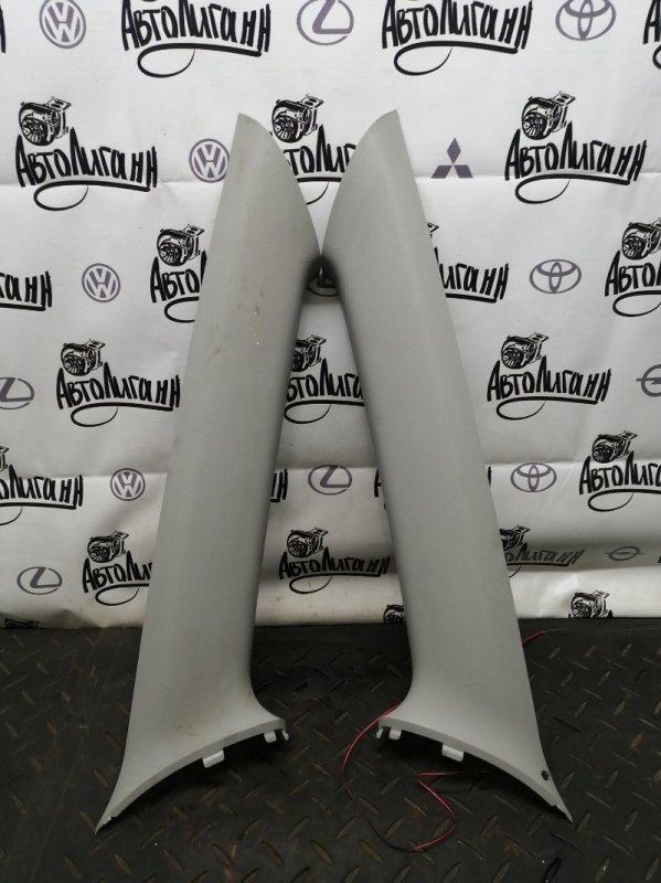 Обшивка стойки лобового стекла Suzuki Sx 4 M16A 2010 (б/у)