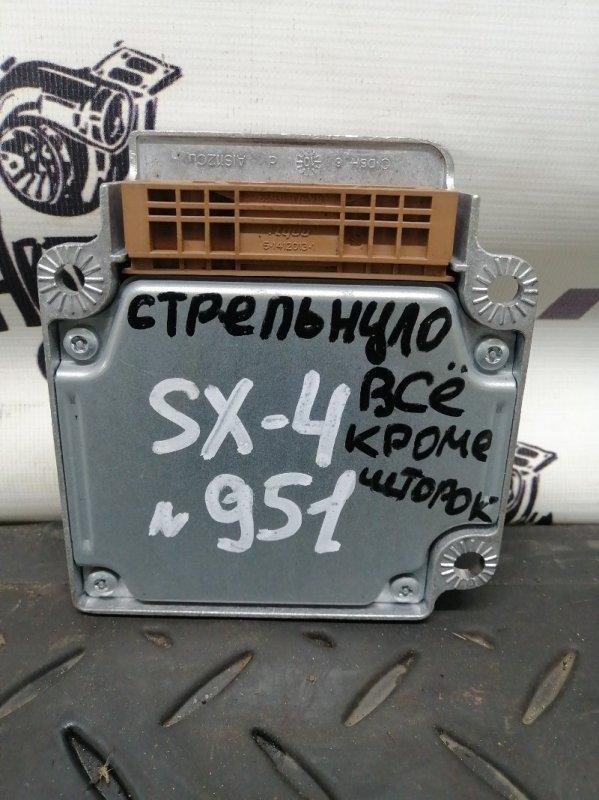 Блок srs Suzuki Sx 4 M16A 2010 (б/у)