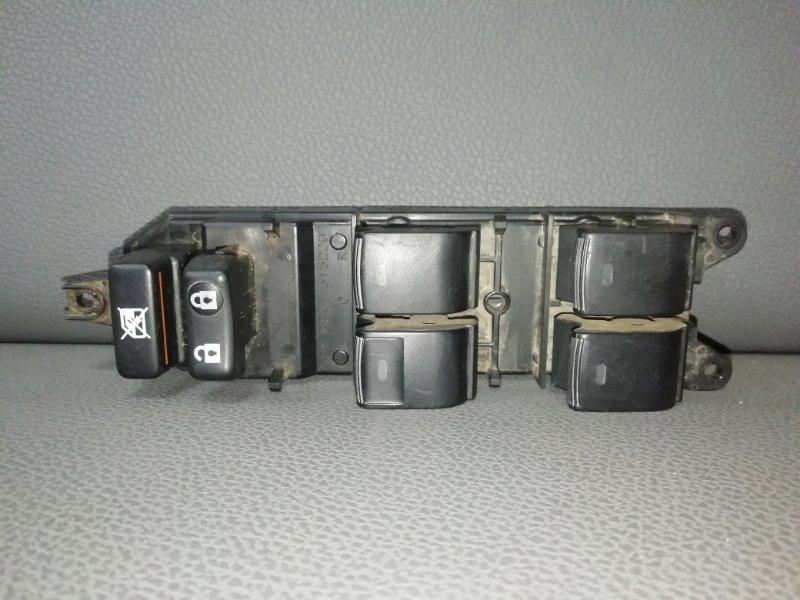 Блок управления стеклоподъемниками Toyota Camry V-40 2009 передний левый (б/у)