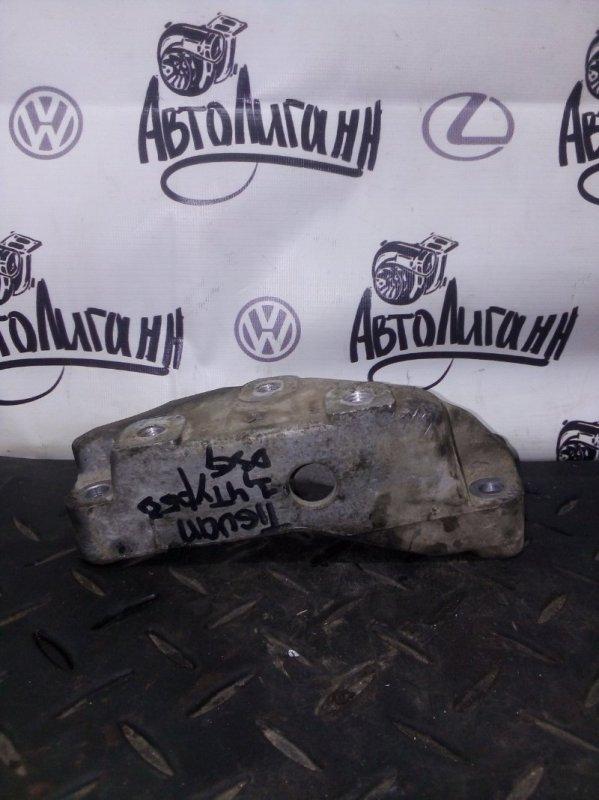 Кронштейн кпп Volkswagen Tiguan CTH 2012 (б/у)