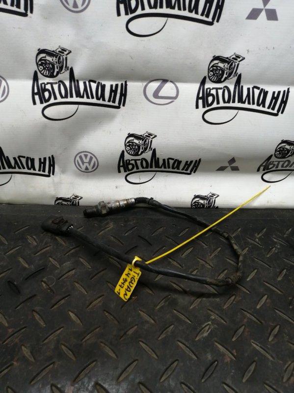 Датчик кислорода Volkswagen Tiguan CTH 2012 (б/у)