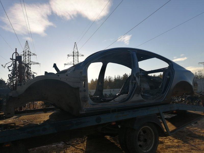Кузов Opel Insignia A20DTH 2009 (б/у)