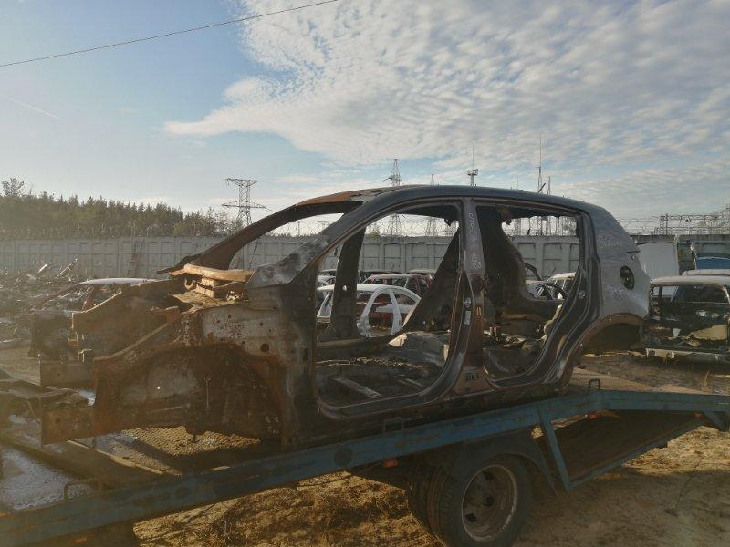 Кузов Kia Sportage 3 G4KD 2013 (б/у)