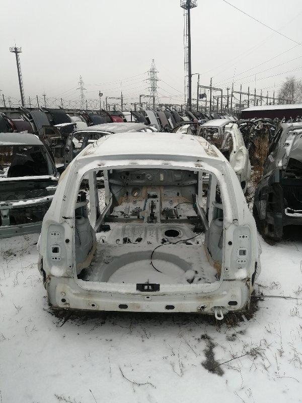 Кузов Renault Duster F4RA400 2012 (б/у)