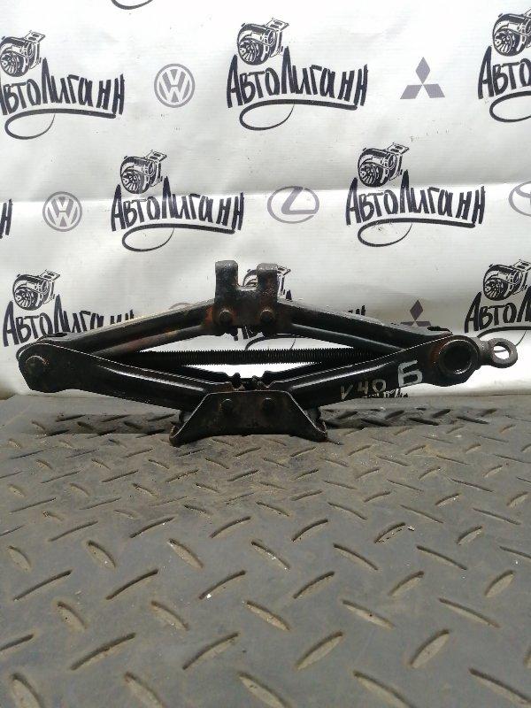 Домкрат Toyota Camry V-40 (б/у)