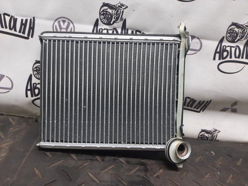 Радиатор печки Peugeot 408 EP6 2012 (б/у)