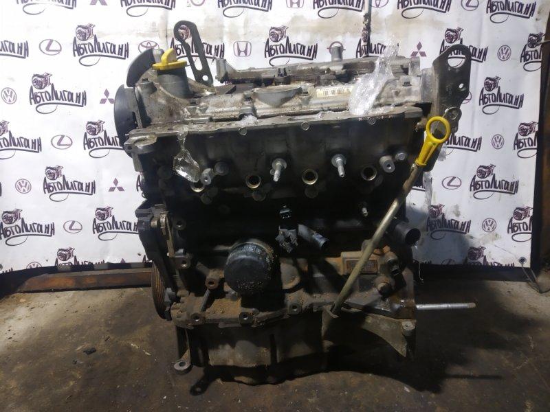 Двигатель Nissan Almera G15 K4MF496 2017 (б/у)