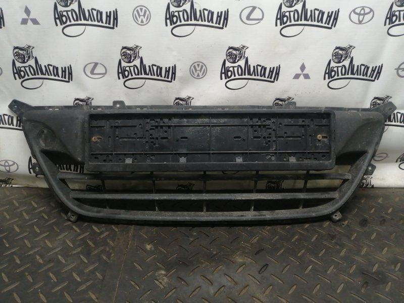 Решетка радиатора Hyundai I20 G4FA 2010 (б/у)