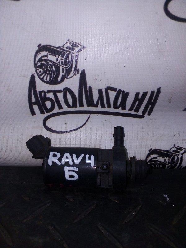 Моторчик омывателя Toyota Rav 4 Xa 30 (б/у)