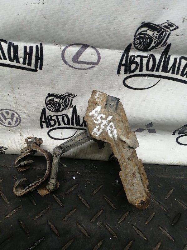 Датчик положения кузова Opel Astra H ХЭТЧБЕК Z18XER 2008 (б/у)