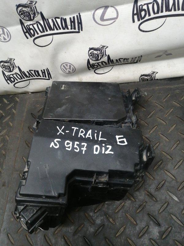 Блок предохранителей Nissan X-Trail M9R 2013 (б/у)