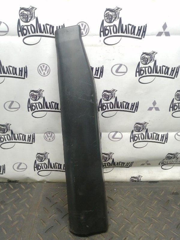 Накладка двери Nissan X-Trail M9R 2013 задняя правая (б/у)