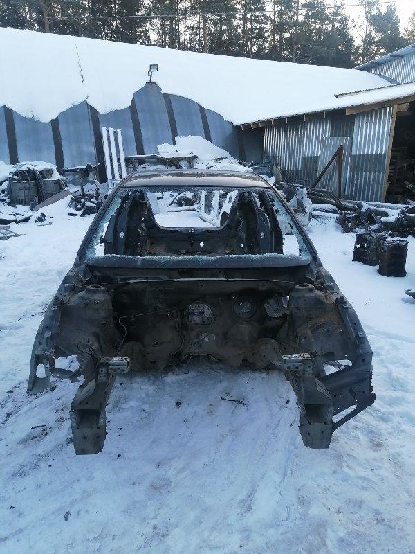 Кузов Chevrolet Cruze ХЭТЧБЕК Z18XER 2012 (б/у)