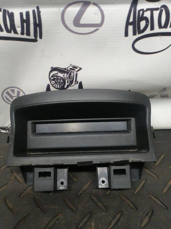 Дисплей Chevrolet Cruze ХЭТЧБЕК Z18XER 2012 (б/у)