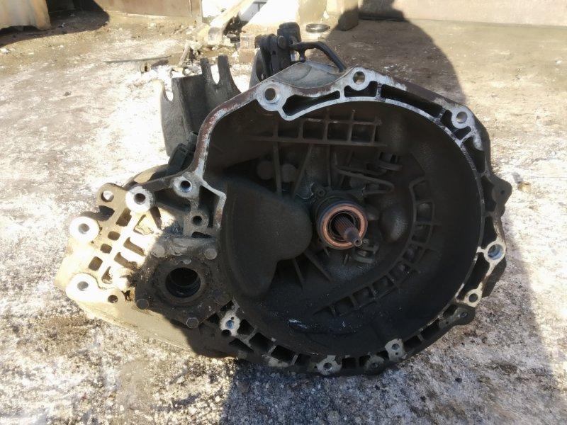 Мкпп Chevrolet Cruze ХЭТЧБЕК F16D3 2012 (б/у)