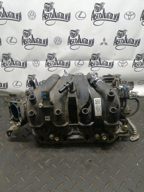 Коллектор впускной Chevrolet Cobalt B15D2 2013 (б/у)
