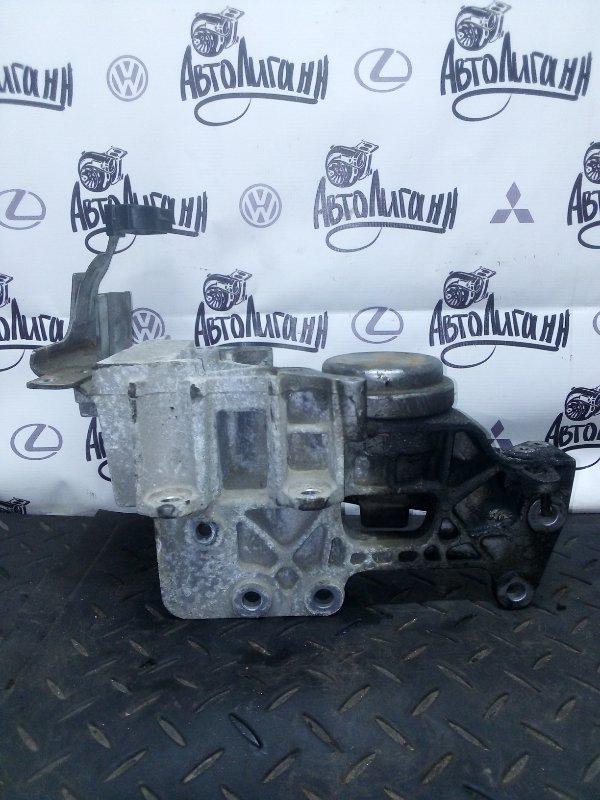 Подушка двигателя Nissan X-Trail M9R 2013 (б/у)