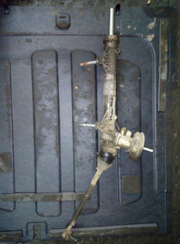 Рулевая рейка Citroen C4 ХЭТЧБЕК EP6 2010 (б/у)