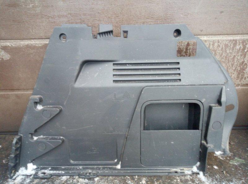 Обшивка багажника Peugeot 3008 EP6CDTMD 2012 (б/у)