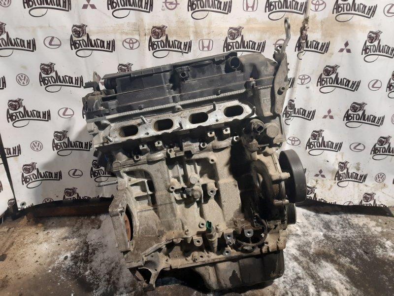 Двигатель Peugeot 3008 EP6CDTMD 2012 (б/у)