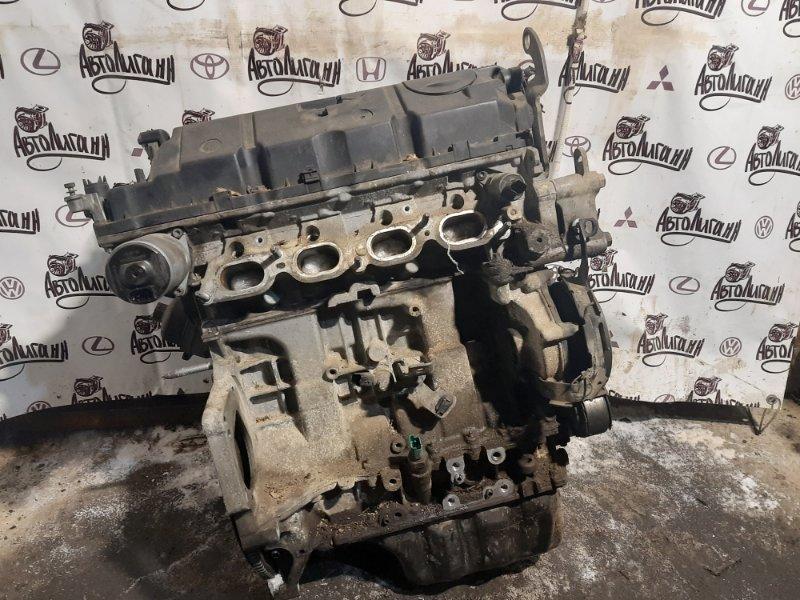 Двигатель Citroen C4 ХЭТЧБЕК EP6 2010 (б/у)