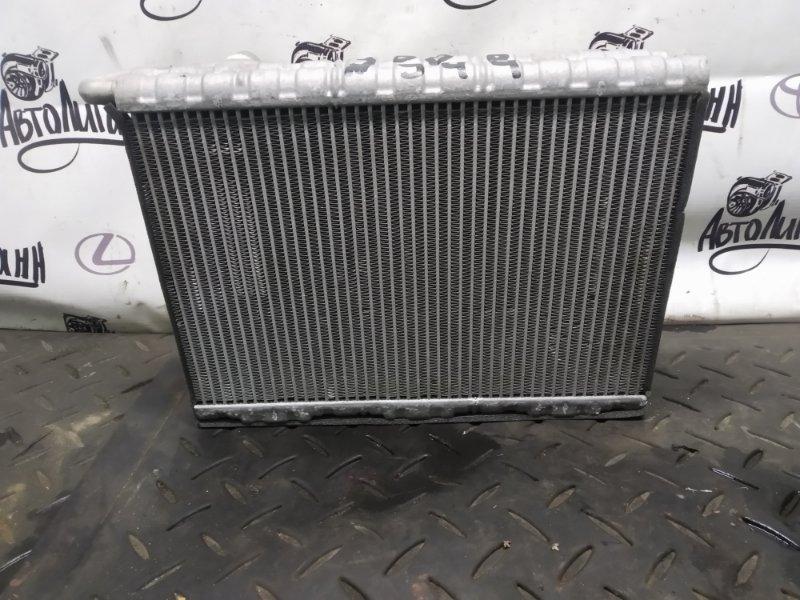 Испаритель кондиционера Peugeot 3008 EP6CDTMD 2012 (б/у)
