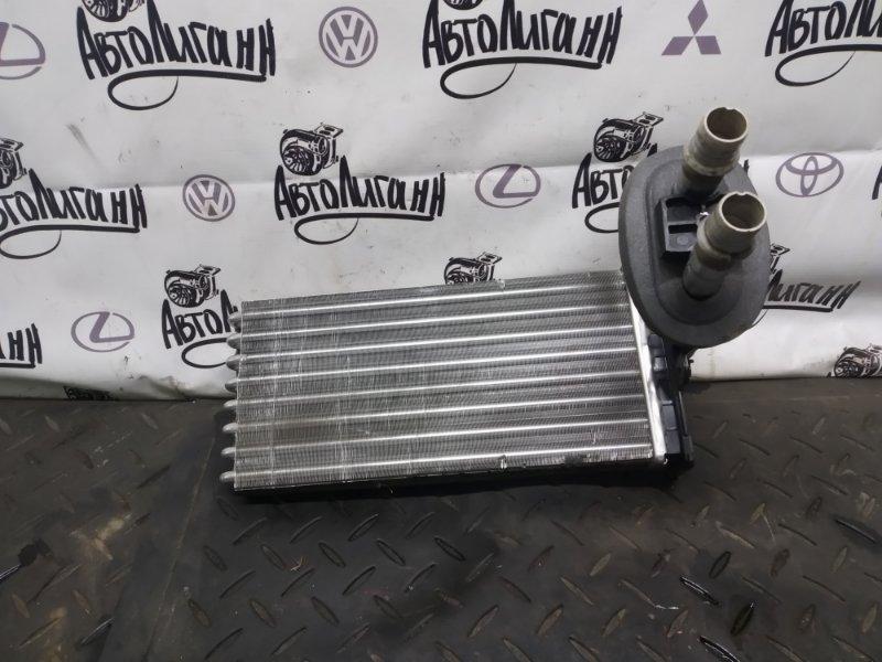 Радиатор печки Peugeot 3008 EP6CDTMD 2012 (б/у)
