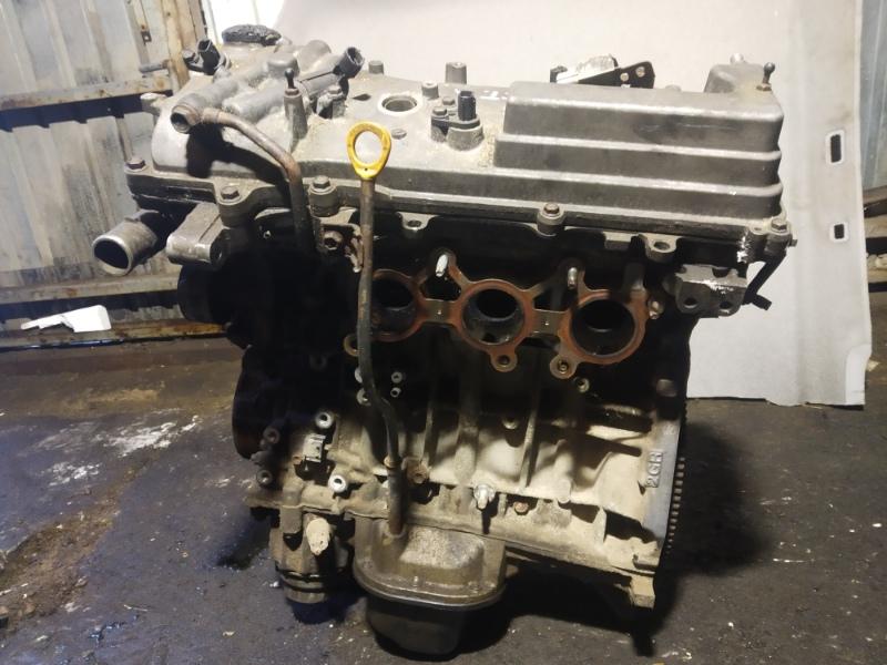 Двигатель Toyota Camry V-40 2GR 2008 (б/у)