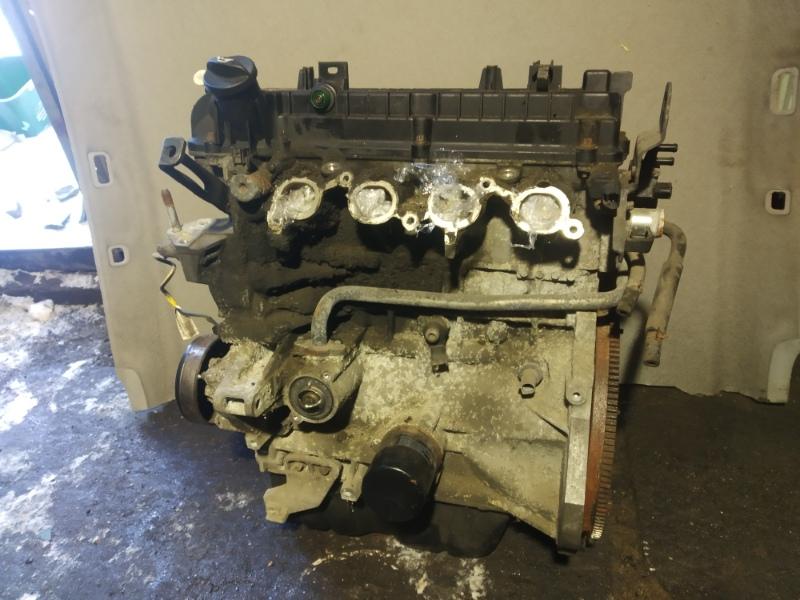 Двигатель Mitsubishi Colt 4А90 (б/у)
