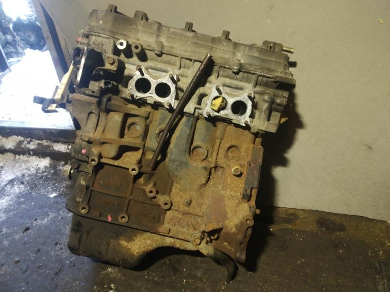 Двигатель Nissan Almera Classic 1.6 2009 (б/у)