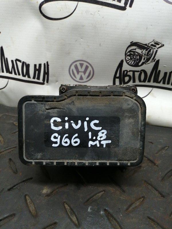 Блок abs Honda Civic R18A2 2008 (б/у)
