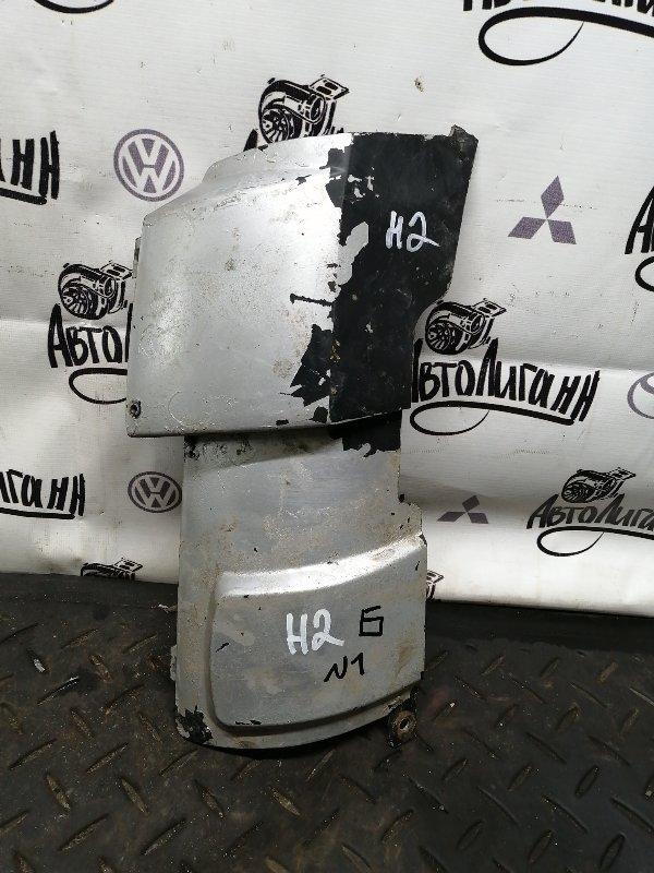 Заглушка бампера Great Wall Hover H2 передняя (б/у)